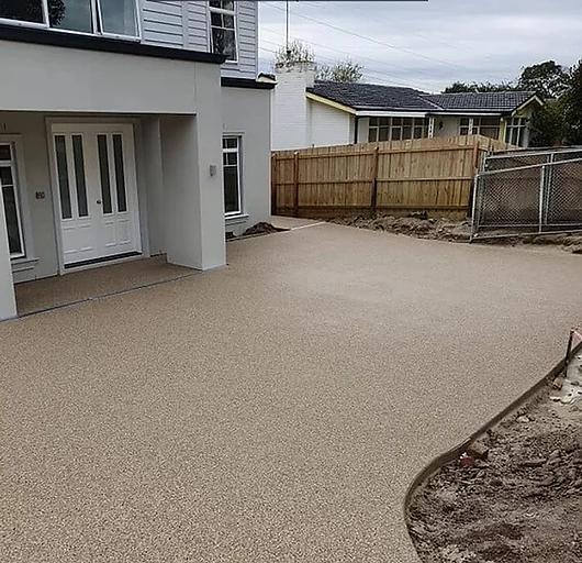 Seaford coloured concrete providers
