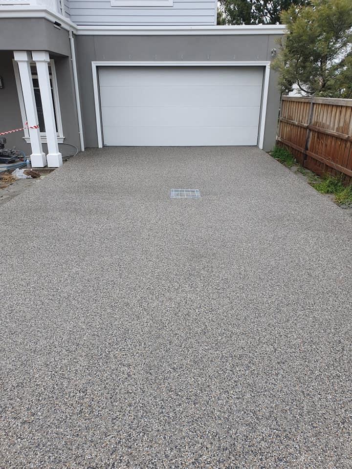Concreting contractors Narre Warren