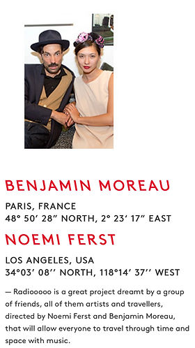 Benjamin Moreau_Noemi Ferst_Global team_Kilometre Paris