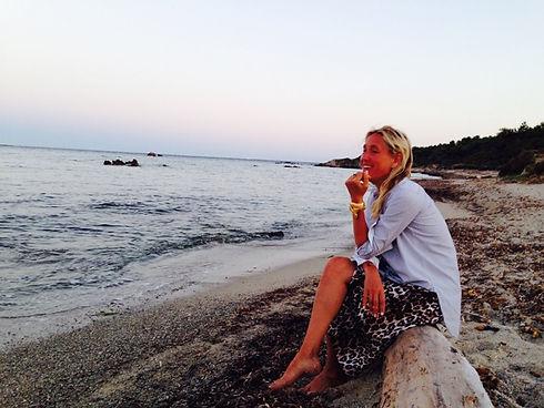 Alexandra Senes_creator of Kilometre Paris_Saint-Tropez