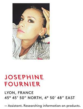 Josephine Fournier_Global team_Kilometre Paris