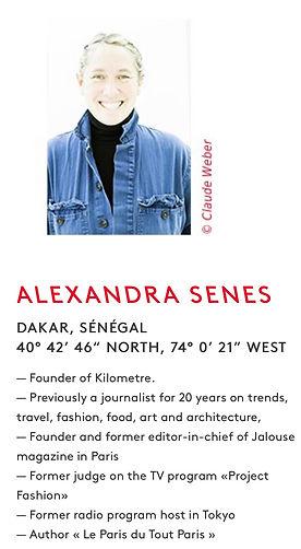 Alexandra Senes_founder of Kilometre