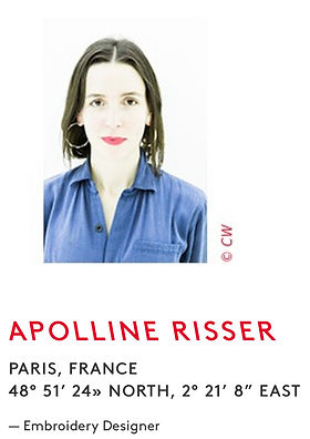 Apolline Risser_Global team_Kilometre Paris