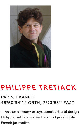 Philippe Tretiack_Global team_Kilometre Paris