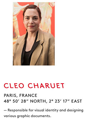 Cleo Charuet_Global team_Kilometre Paris