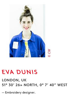 Eva Dunis_Global team_Kilometre Paris