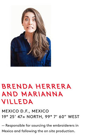 Brenda Herrera Villeda_Global team_Kilometre Paris