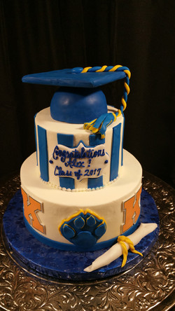 Grad Blue and Gold 3