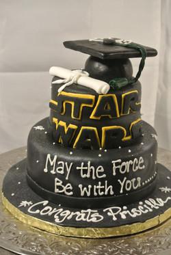 Grad Star Wars