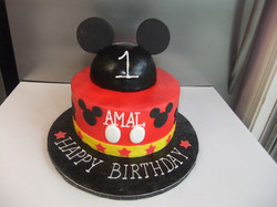 Mickey Mouse (2)