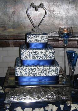 Royal True Blue