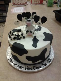 Cow Spots