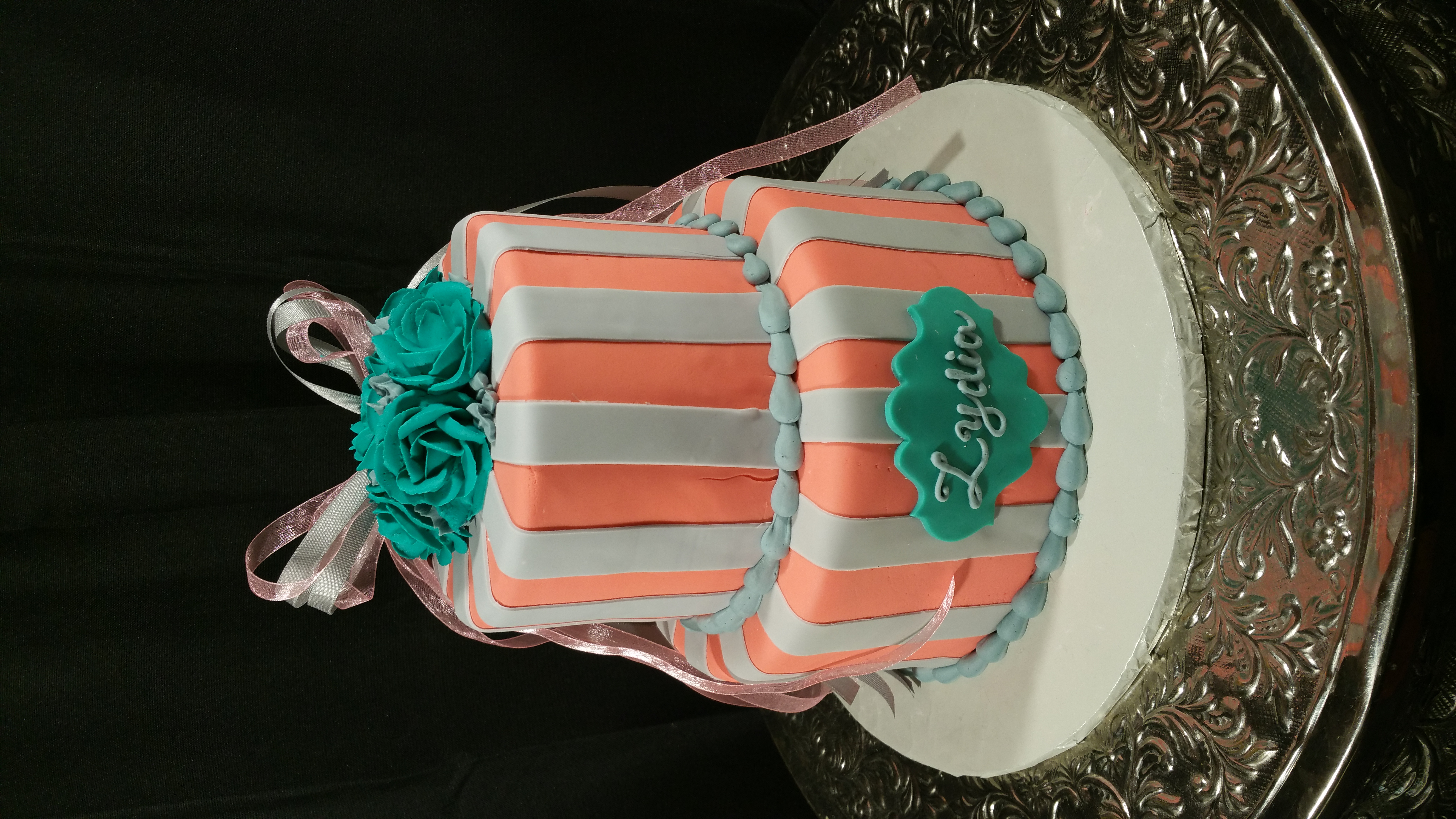 Lady's Birthday