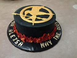 Hunger Games 1 tier
