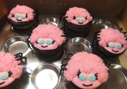 Spider Cupcakes (1)
