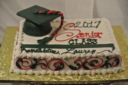 Grad Senior Class