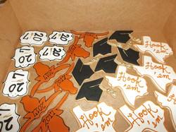Grad UT cookies