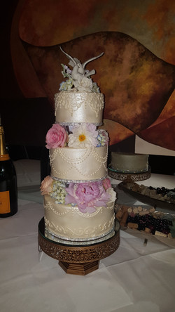 Ivory Tiers