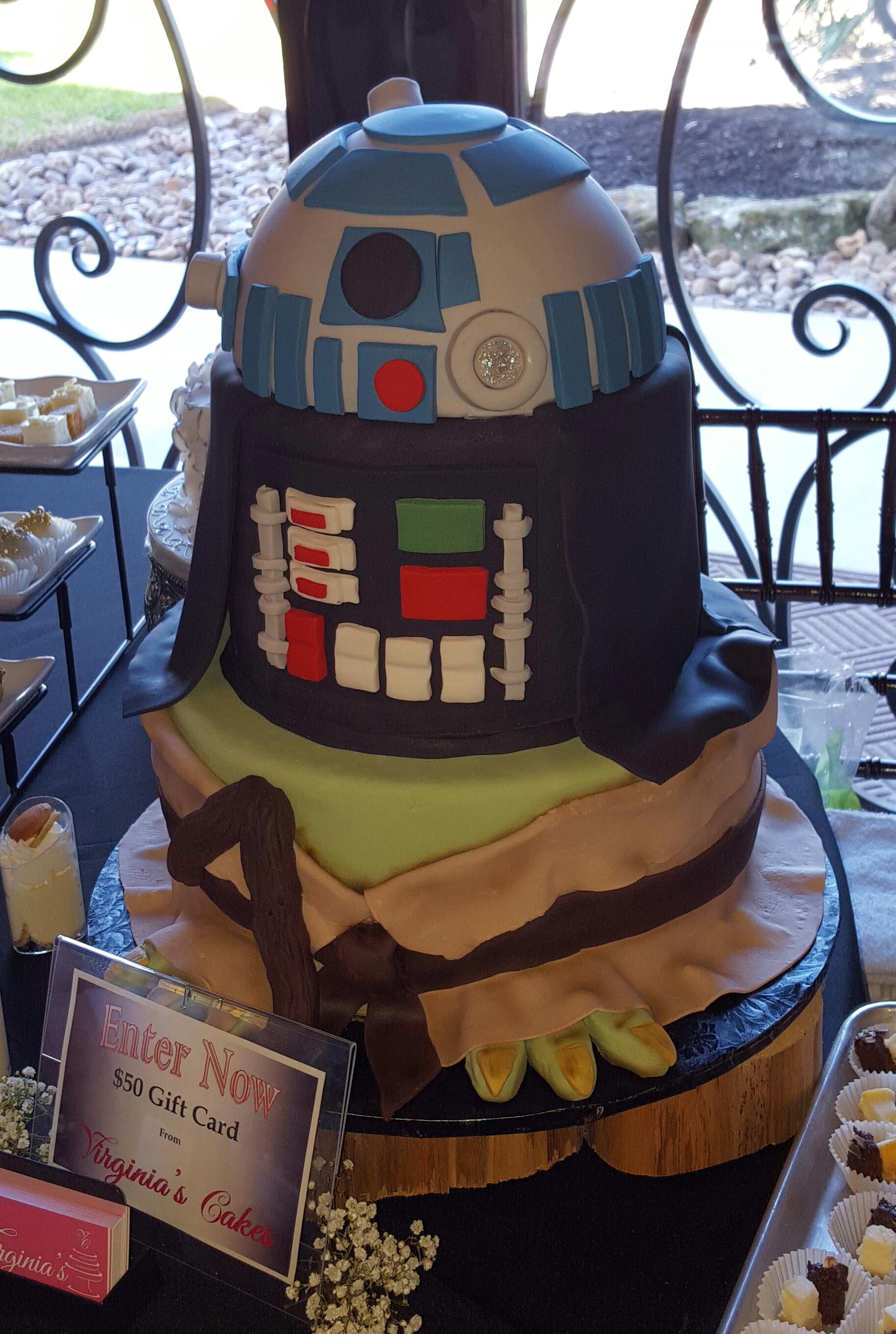 Star Wars-R2