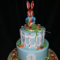 Peter Rabbit 2 tier