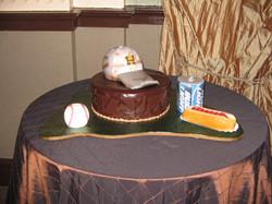 Baseball Cap-old
