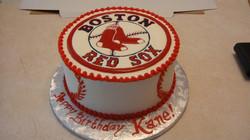 Red Sox Baseball