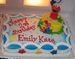 Elmo & Emily