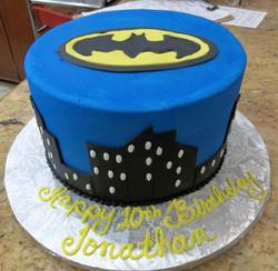 Super Hero Batman