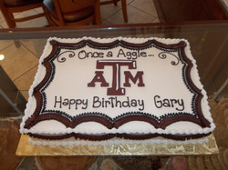 Once an Aggie