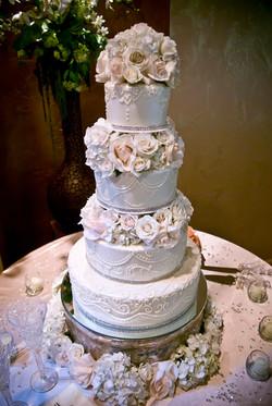Dina's Cake