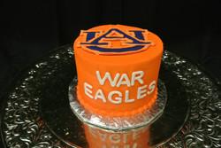 War Eagles Graduation