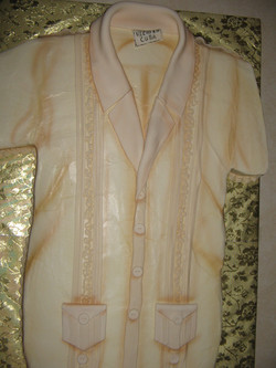 Mexican Wedding shirt