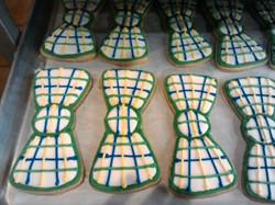 Little Man Cookies
