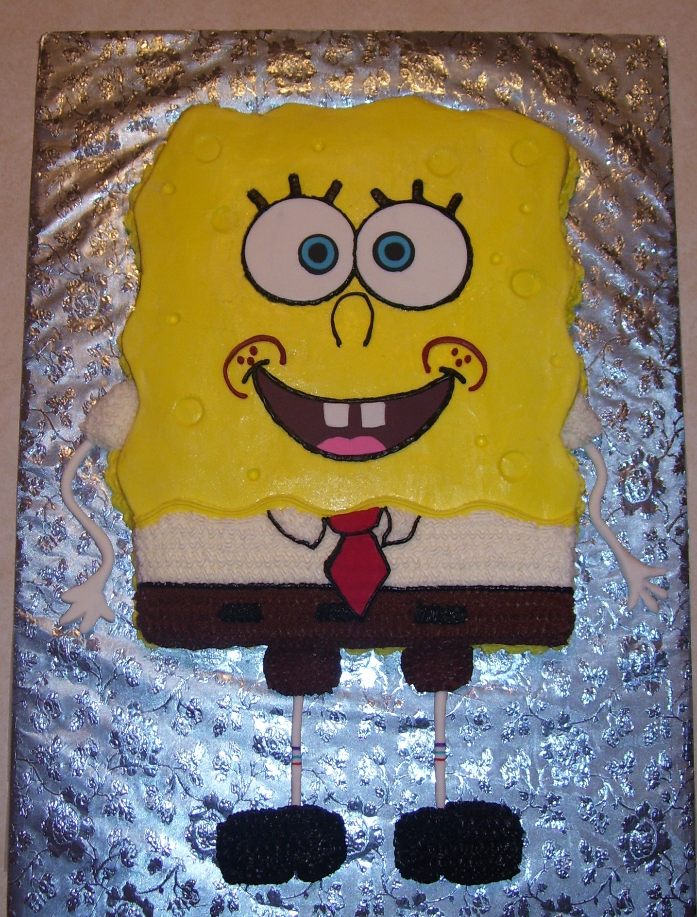 SpongeBob -copyright,no sell