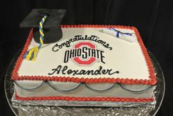 Grad Ohio State