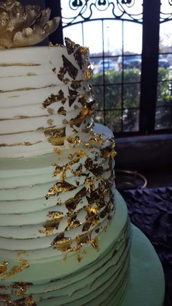 Gold Leaf 1
