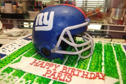 Sports- Football Helmet
