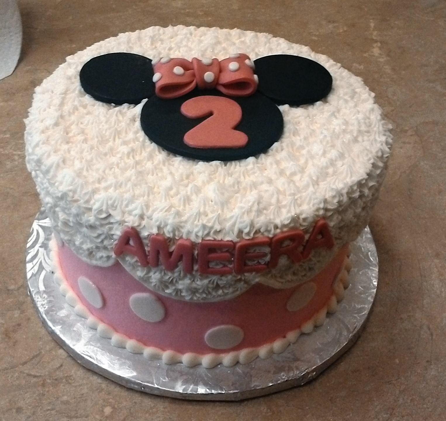 Minnie Mouse (3)