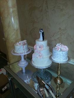 Cake Scape