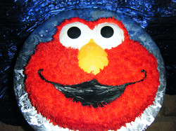 Elmo Pan (Client's)