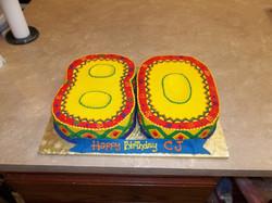 80 and Lovin' It