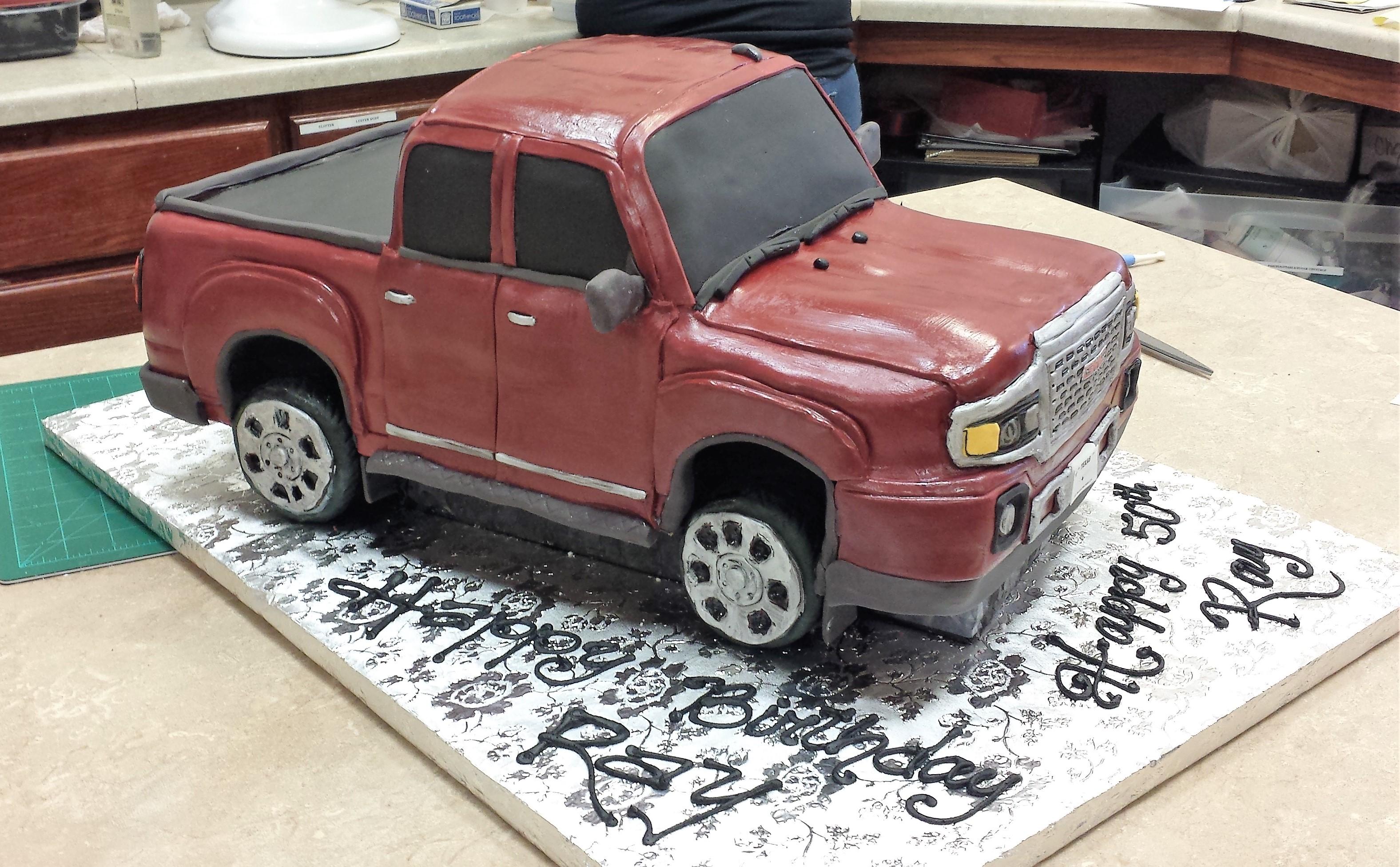 3D Truck (1)