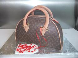 Louis Vuitton 3-D