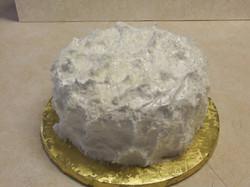 Cake Old Fashion Coconut Cake