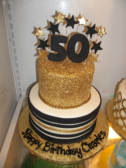 50 is Great