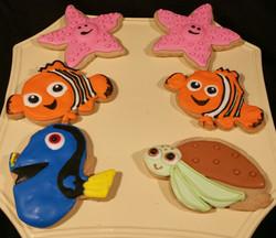 Nemo Theme Cookies