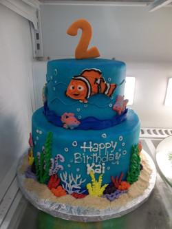 Undersea Nemo