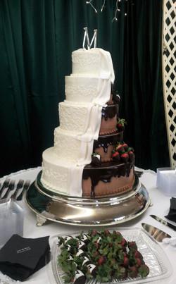 Traci's Cake