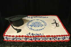 Graduation U of H