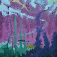 """Kelp Sunset"""